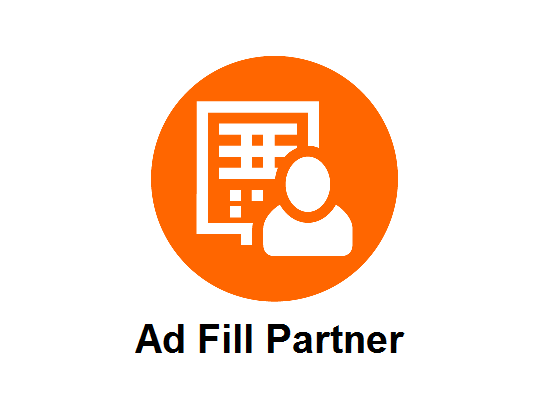 Ad Fill Partner